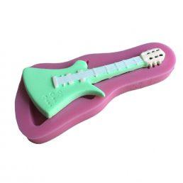 Forma silikonowa - gitara elektryczna - 4