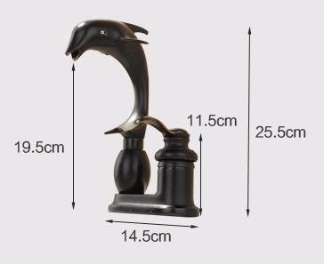 bateria-umywalkowa-skaczacy-delfinek-wymiary